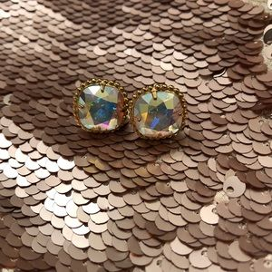 Sorelli Stud Earrings